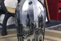 Homage to Gaudi